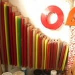 atelier de sérigraphie